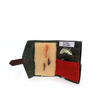 Jacobs Fishing Wallet
