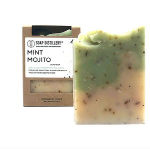 Mint Mojito Soap Bar