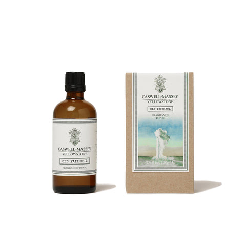 Yellowstone Fragrance Tonic - Old Faithful