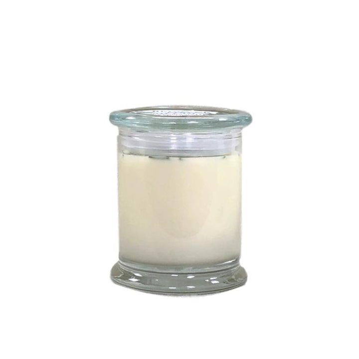 Balsam Fir Needle Candle