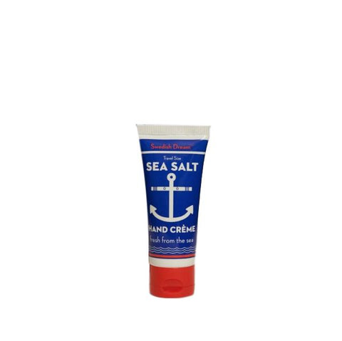 Sea Salt Travel Hand Cream