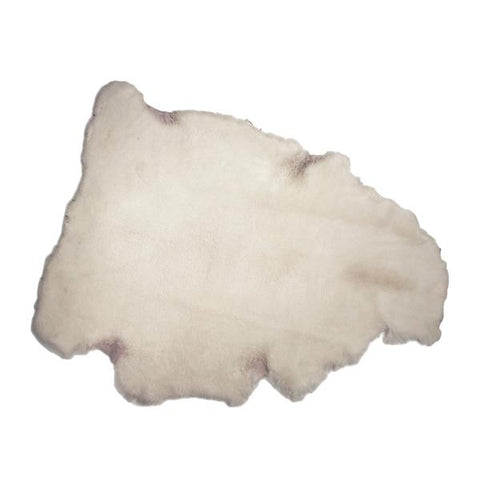 Genuine Sheepskin Rug and Throw