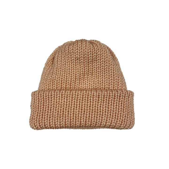 Vermont Knit Summit Hat - Rose
