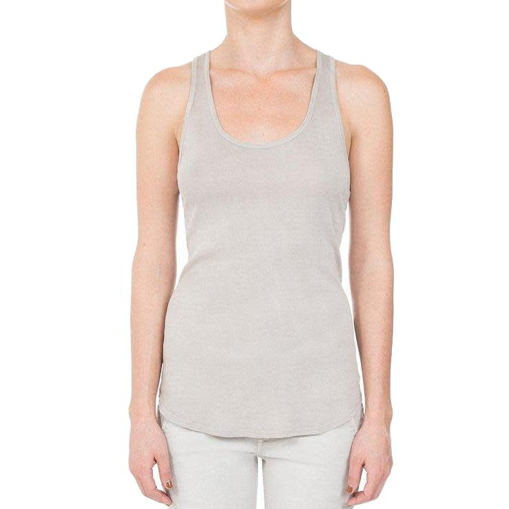 Cotton Racer Tank