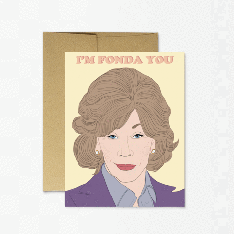 Fonda You Card - PM1