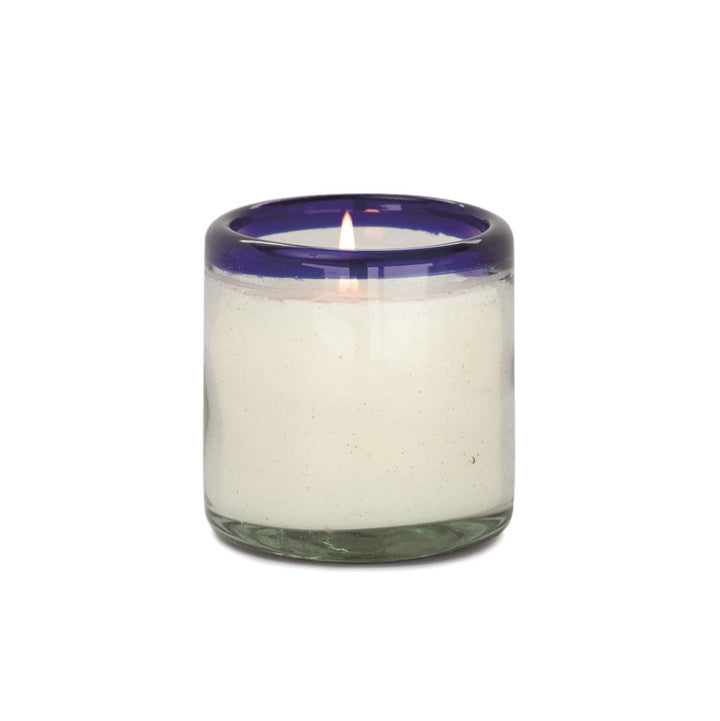 Salted Agave Margarita Glass Candle