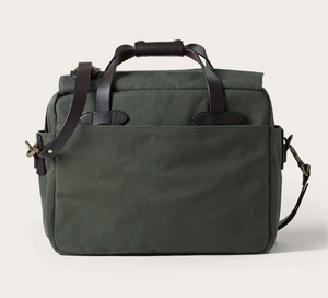 Filson Padded Computer Bag Otter Green
