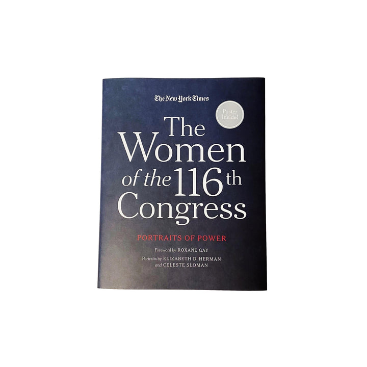 Women of the 116th Congress Book