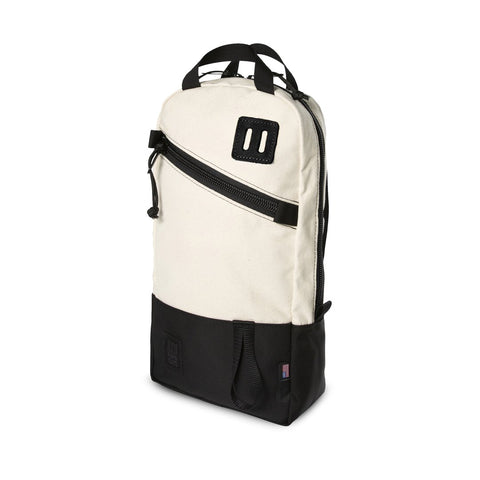 TOPO Designs Trip Pack - Natural/Ballistic Black