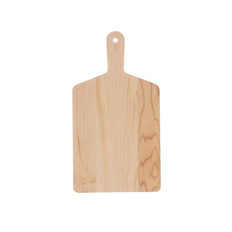 JK Adams Maple Cheese Board with Handle