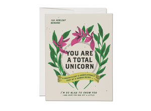 Total Unicorn Card - RC1