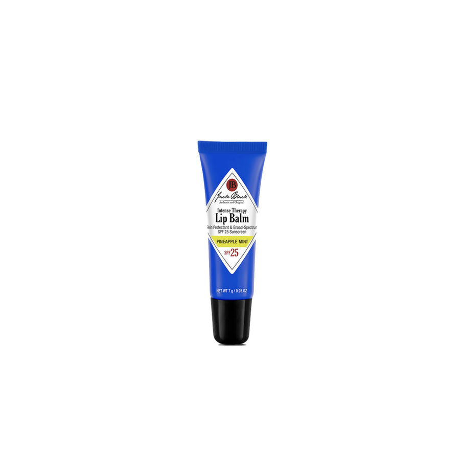 Jack Black Lip Balm Intense Therapy
