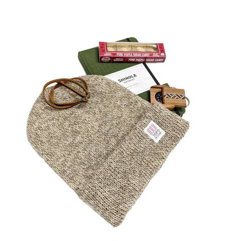 Outdoor Lover Gift Set