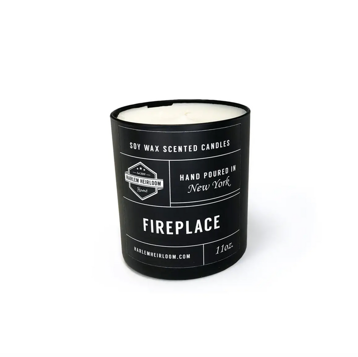 Fireplace Candle 11oz