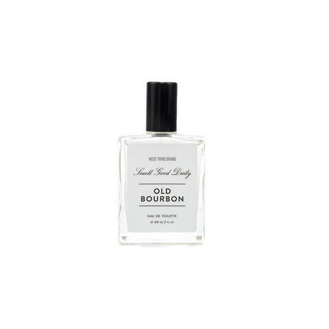 Smell Good Daily Old Bourbon Eau de Toillette - 2 fl oz