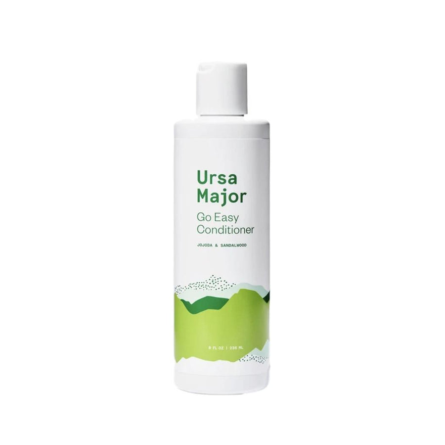 Ursa Major Go Easy Daily Conditioner