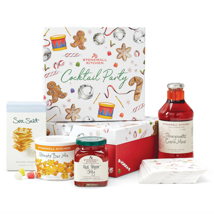 Holiday Cocktail Party Kit