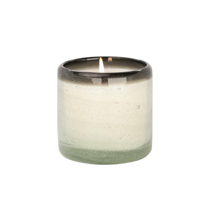 Vanilla Rosa Margarita Glass Candle
