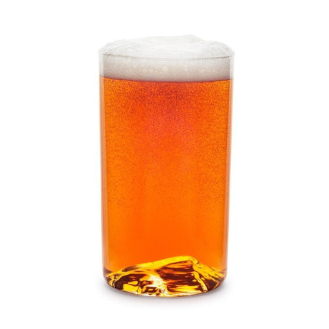 Camel's Hump Pint Glass
