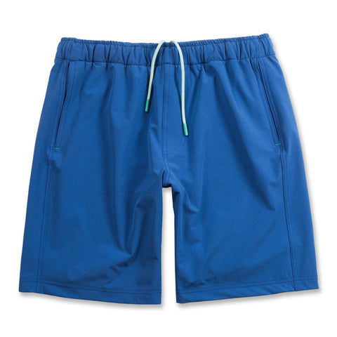 Myles Everyday Men's Short in Cobalt