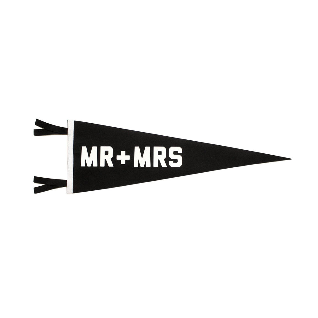 Oxford Mr + Mrs Pennant