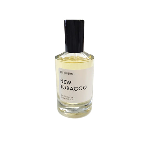 New Tobacco Eau De Parfum - 50mL