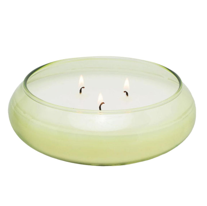 Realm Bamboo, Green Tea & Melon Candle - 13.5oz