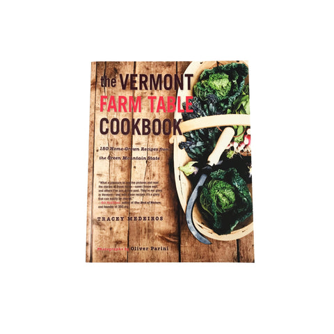 Vermont Farm Table Cook Book