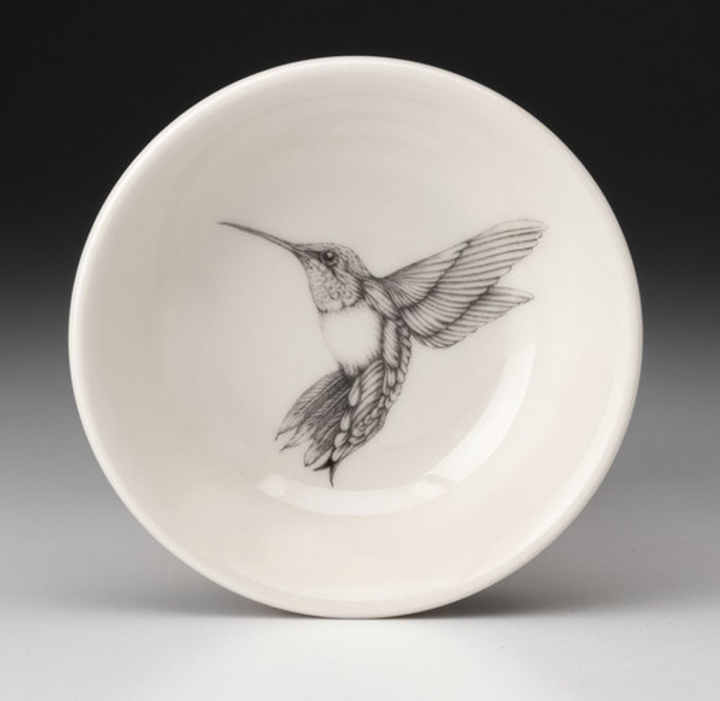 Laura Zindel Cereal Bowl
