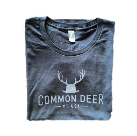 Common Deer Logo Tee Womens