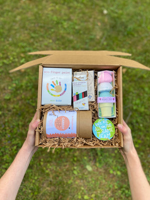 Kids Create! Gift Box