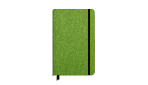 Soft Linen Medium Journal