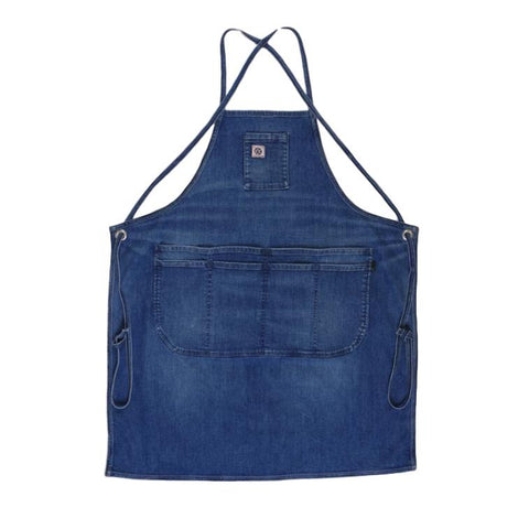 Signature Handmade Denim Apron