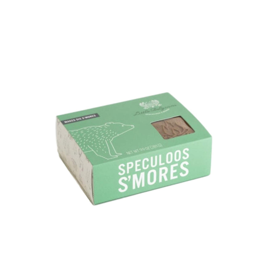 Organic Smores Kit with Speculoos Cookies