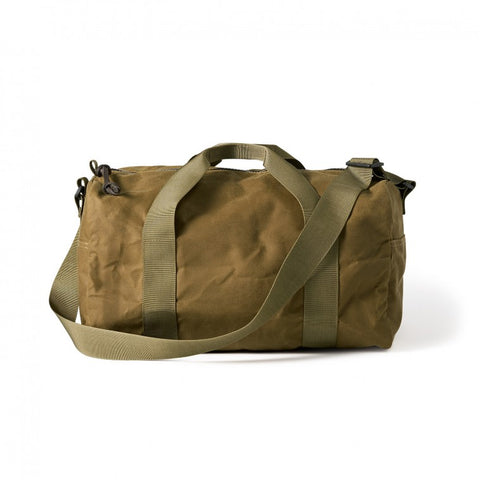 Filson Small Field Duffle - Oil Finish