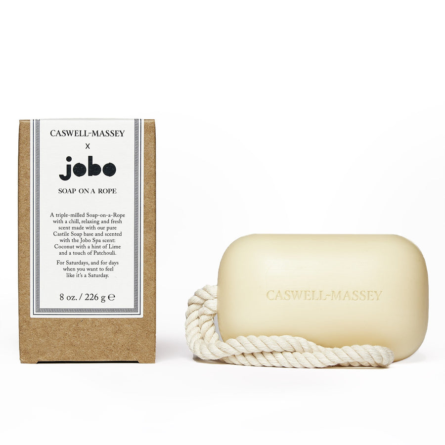 JOBO Soap on a Rope