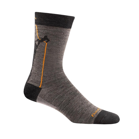 Darn Tough Climber Crew Light Men's Sock