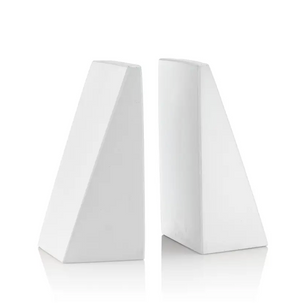 Concrete Angular Bookends