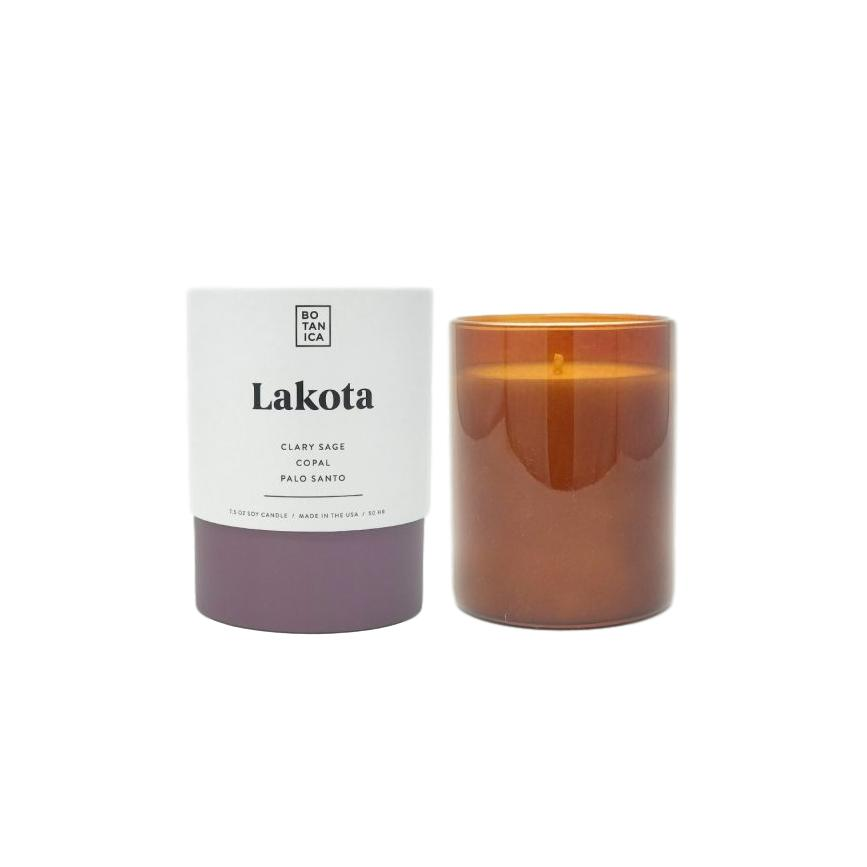 Lakota Candle - 7.5oz