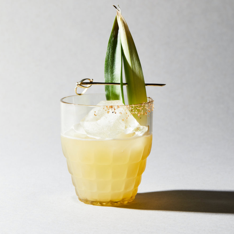 Pineapple Lime Cocktail Mixer