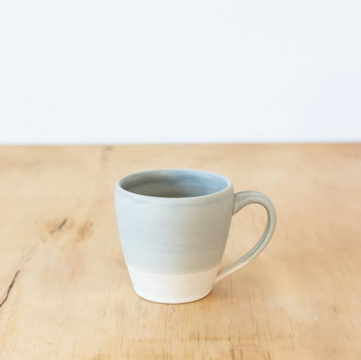 Ceramic Coffee Mug - Dove