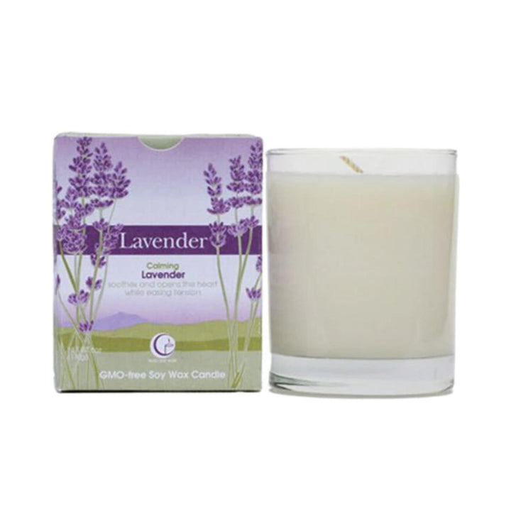 Vermont-Made Lavender Candle - 6oz