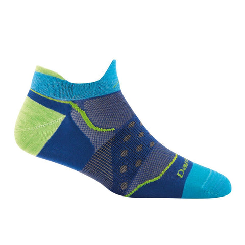 Darn Tough Dot No Show Ultra-Light Women's Sock