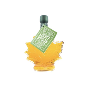 Vermont Maple Syrup Leaf - 8.5oz