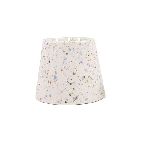 Confetti Ceramic 14 Oz Candle