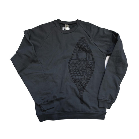 Snowshoe Organic Cotton Sweatshirt