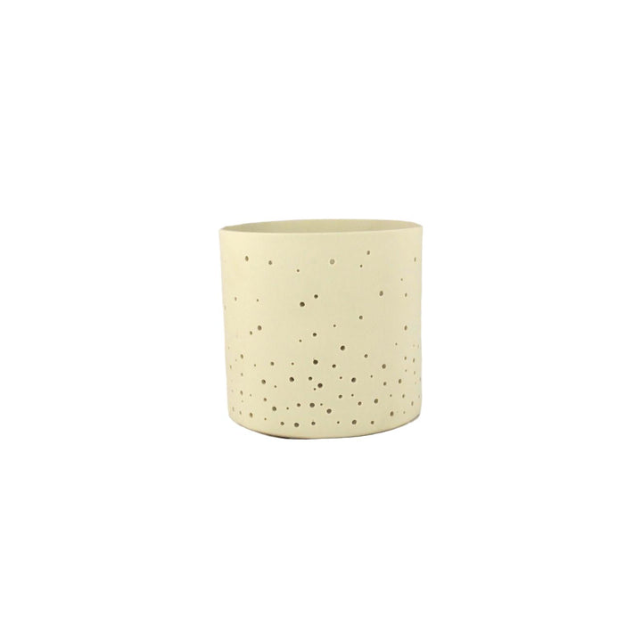 Starry Sky Votive- 3 inch (PICK UP or DELIVERY ONLY!)