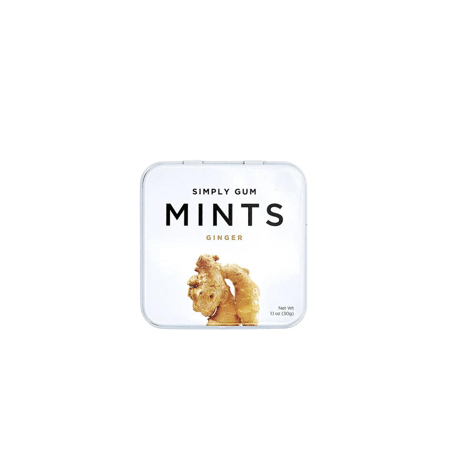 Simply Natural Mints