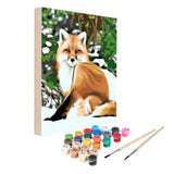 Paint By Numbers Kit