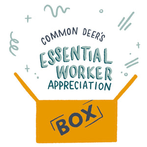 Essential Worker Support Box
